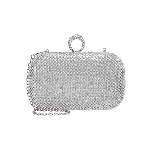 c5d943008ec1b Mascara Kopertówka silver - porównaj zanim kupisz