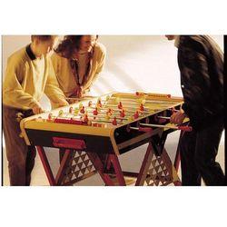 Stół do piłkarzyków Garlando - G-3000