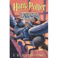 Harry Potter i więzień Azkabanu (opr. broszurowa)