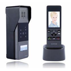 Comwei wideodomofon bezprzewodowy WB201B