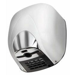 Suszarka do rąk Super Power - aluminium biała | 10-12 sek | 550W