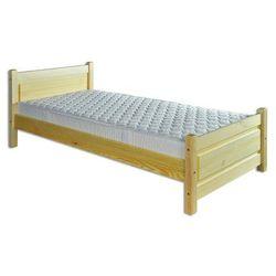 Łóżko LK129