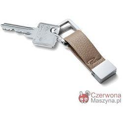 Breloczek na klucze Philippi Alegro