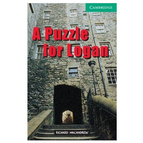 Puzzle for Logan Level 3 (opr. miękka)
