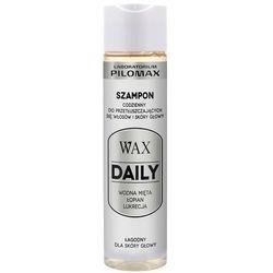 PILOMAX Szampon do codziennej pielęgnacji do włosów przetłuszczających się WAX Daily 250 ml