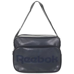 torba Reebok Classic Royal Pu Shoulder - Graphite-R/Collegiate Royal