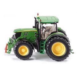 Siku, Traktor John Deere, 6210R, model