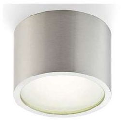 Plafon LAMPA sufitowa MERA R10118 Redlux zewnętrzna OPRAWA metalowa do ogrodu IP54 outdoor aluminium