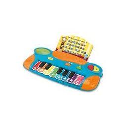 Smily Play, Gram z Nut, pianinko edukacyjne