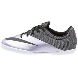 Nike Performance MERCURIALX PRO IC Halówki urban lilac/black/bright mango