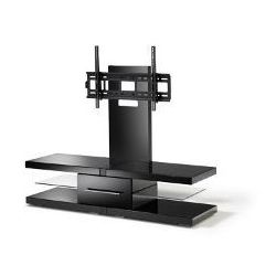 "Techlink EC130TVB - Stolik rtv z uchwytem do LCD max. 60"""