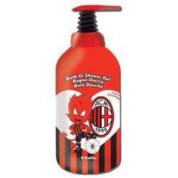 ANTASYA Bath Shower Gel A. C. Milan zel pod prysznic 1000ml
