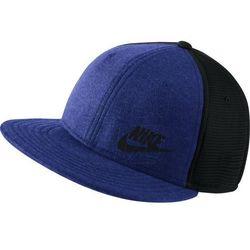 Czapka z daszkiem Nike Sportswear Tech Fleece True Junior 739425-455