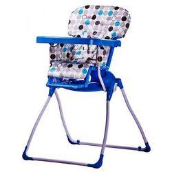 Krzesełko do karmienia Practico