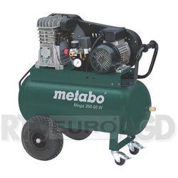 Metabo Mega 350-100 W (6.01589.00) - produkt w magazynie - szybka wysyłka! Darmowy transport od 99 zł | Ponad 200 sklepów stacjonarnych | Okazje dnia!