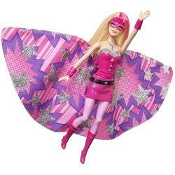Barbie Superksiężniczka Kara Mattel