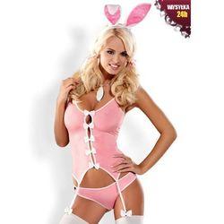 Obsessive Bunny suit Kostium