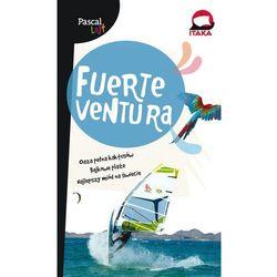 Fuerteventura przewodnik Lajt - Wysyłka od 4,99 - porównuj ceny z wysyłką (opr. miękka)