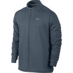 bluza do biegania męska NIKE DRI-FIT THERMAL FULL ZIP / 683582-460 - bluza do biegania męska NIKE DRI-FIT THERMAL FULL ZIP Promocja (-30%)