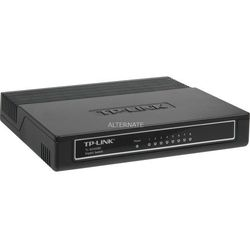 8-Port Gigabit Desktop Switch