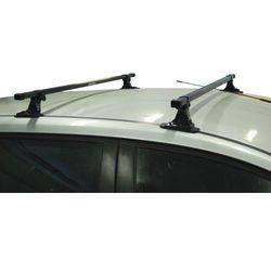 Bagażnik dachowy Mont Blanc Supra 042 - stalowy kompletny system bazowy