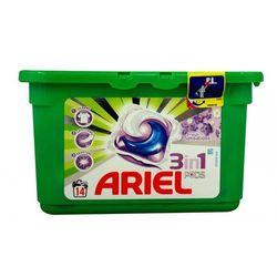 Kapsułki do prania 3 w 1 Ariel