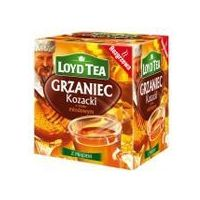 Grzaniec LOYD TEA Grzaniec Kozacki 10x3 g