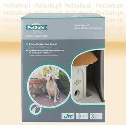 Antyszczekacz ogrodowy - marka PetSafe
