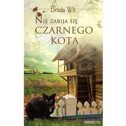 Nie zabija się czarnego kota (opr. miękka)