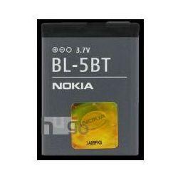 Bateria Nokia BL-5BT Oryginalna