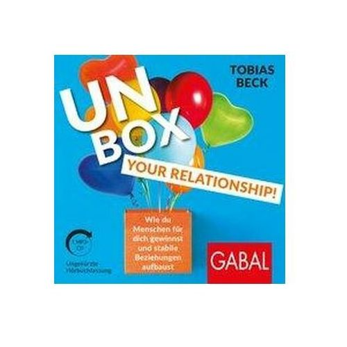 Unbox your Relationship! Beck, Tobias