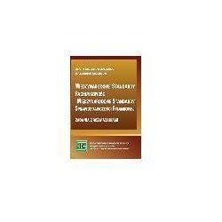 Międzynarodowe Standardy Rachunkowości i Międzynarodowe Standardy Sprawozdawczości Finansowej. Zadania z rozwiązaniami (opr. miękka)