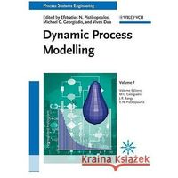 Process Systems Engineering Dynamic Process Modeling
