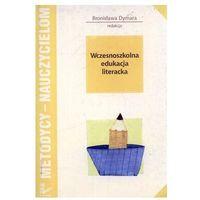 Wczesnoszkolna edukacja literacka