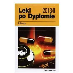 Leki po Dyplomie Interna 2013/II