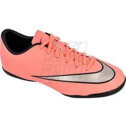 Buty piłkarskie Nike Mercurial Victory V IC Jr 651639-803