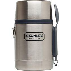 Termos obiadowy z łyżką Stanley Adventure 0,53L