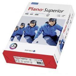 Papier ksero PLANO Superior A4 100g 500ark.