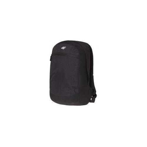 4ddce06619486 Plecak miejski 4F H4L18-PCU004 20S czarny 13l - porównaj zanim kupisz