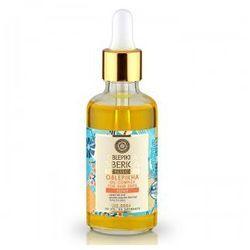 Rokitnikowy olejek NA KOŃCÓWKI włosów - NATURA SIBERICA