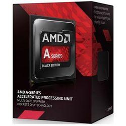 AMD AMD APU A8 7650k FM2+ 3,8GHz AD765KXBJABOX DARMOWA DOSTAWA DO 400 SALONÓW !!