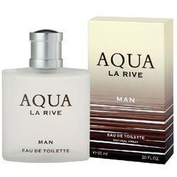 LA RIVE AQUA woda toaletowa 90 ml