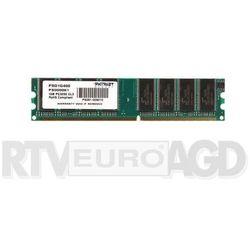 Patriot Signature Line DDR1 1GB 400 CL3 - produkt w magazynie - szybka wysyłka!