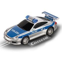 Model CARRERA Model CARRERA Go!!! Porsche 997 Polizei