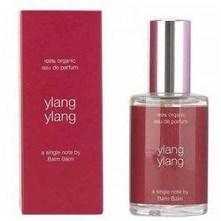 Balm Balm Organiczne perfumy Ylang Ylang