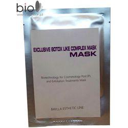 Maska na twarz Exclusive Anti-age Complex Mask - 1 szt