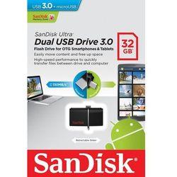 Pamięć SANDISK Ultra Dual 32GB