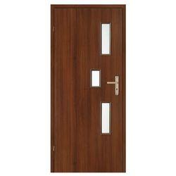 Skrzydło drzwiowe Tetris 80 Drew-Holtz, lewe