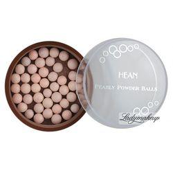 HEAN - Pearly Powder Balls - Puder w kulkach - 1 - ROZŚWIETLAJĄCY