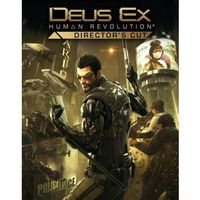 DEUS EX DIRECTOR'S CUT (PC)